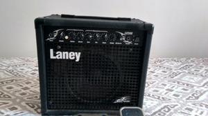Vendo Amplificador Laney Lx20r