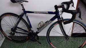 Vendo Bicicleta de Carreras 10 Vel
