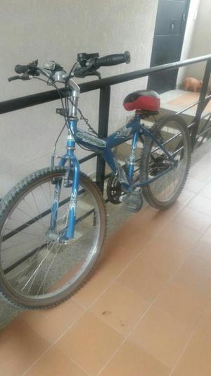 Vendo O Cambio Bicicleta Todoterreno Med
