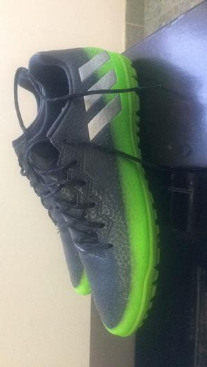 Zapatillas Adidas Sintetica Originales