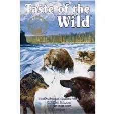 Concentrado Taste of the Wild Pacific Stream Canine con