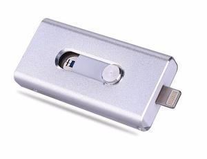 Memoria Flash Drive 32gb Para Iphone Ipad Ipod Pc Y Android