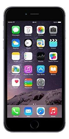 Apple Iphone 6 Plus, 64gb