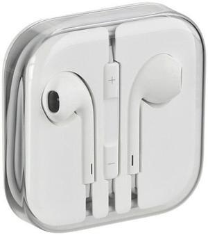 Audifonos Apple Earpods Iphone 5 5s 6 6s Ipad Originales