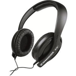 Auriculares Profesionales Estéreo Sennheiser Hd 202 Ii