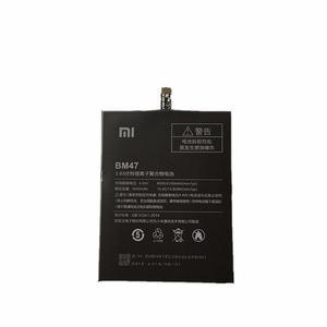 Bateria Xiaomi Redmi 3 3s Pro Note 2 3 4 Mi3 Original Nueva