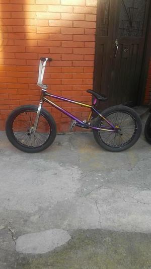 Bicicleta Bmx, Como Nueva