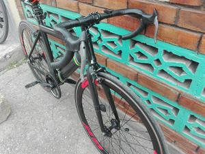 Bicicleta Brooklyn en Aluminio Fixed