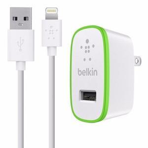 ¡ Cargador Marca Belkin Para Celulares Iphone 5,6, 7 !!