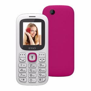 Celular Ipro I Dual Sim Con Linter Mp3 Camara Radio Fm