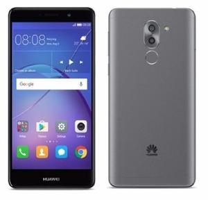 Celular Libre Huawei Mate 9 Lite 4g Gris 32gb 12mpx Ram 3gb