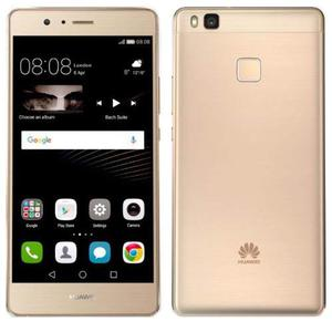 Celular Libre Huawei P9 Lite gb 13mp/8mp 4g Lte