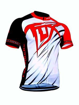 Jersey Ciclismo Mtb Fox