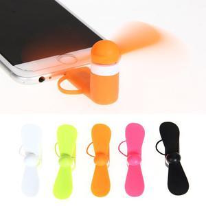 Mini Ventilador Usb Fan, Android Y Iphone