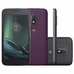 Motorola Moto G4 Play 16gb Ds 4g Lte Pantalla 5 Cámara 8mpx