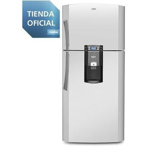 Nevera No Frost Mabe Rmtzbcxlts Inox