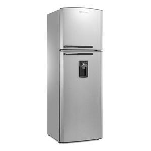 Refrigeración - Nevera No Frost Centrales 300 Lts Gris