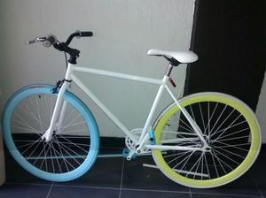 Vendo hermosa bicicleta /fixie