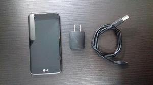 LG K7 estado  dos meses de uso. Bandas cerradas