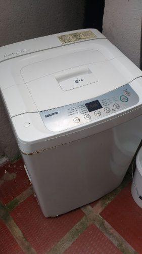 Lavadora Lg 7 Libras Digital Para Repuesto