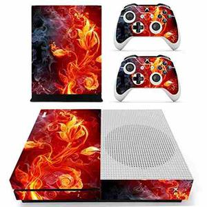 Pandaren Xbox One S / Slim Consola Placas Frontales De U86