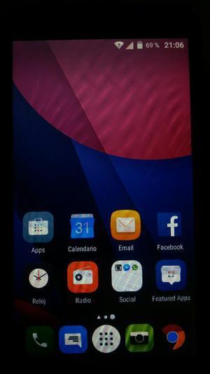 Se Vende Celular Alcatel Pixi 4