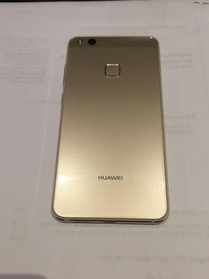 Vendo Huawei P10 Lite Como Nuevo