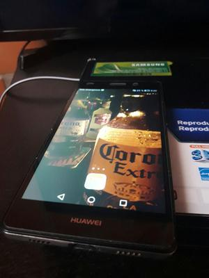 Vendo O Cambio Hermoso Huawei P8 Lite