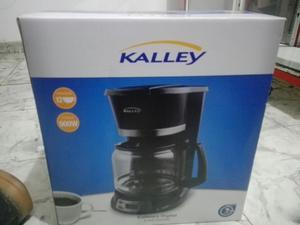 Cafetera Digital Kalley, 12 Tazas