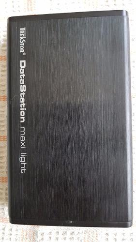 Hd Externo 2 Tb Trekstor Datastation Maxi Light