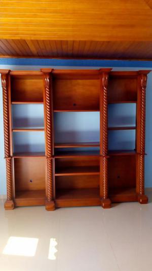 Mueble de Madera Nuevo Lindo