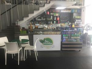 Muebles y completos para montar barra de cafe2 posot class for Muebles para montar