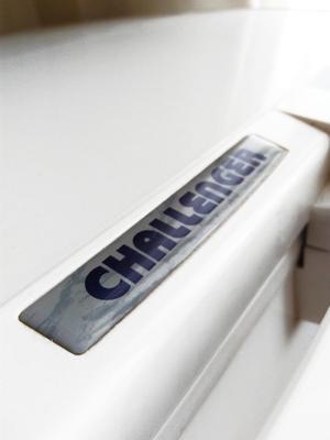 VENTA NEVERA CHALLENGER CH330 USADOS