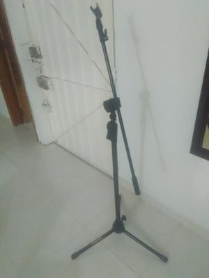 Base Hércules para Micrófono