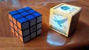 Espectacular Cubo Dayan V2 Guhong Original SpeedCube 3X3X3