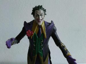 Joker Dc Comics Mattel Figura de colección articulada