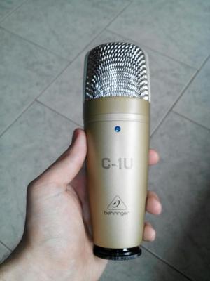Microfono C1u en cali