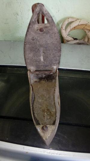 Vendo Plancha Antigua
