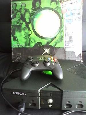 Xbox Clasico 15 Juegos