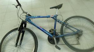 Bicicleta Todo Terreno Rin 26 Buena