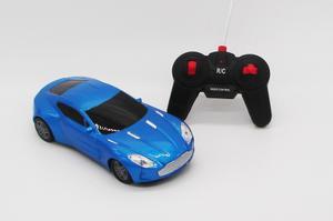 Carro A Control Remoto Modelo Porsche