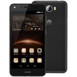 Celular Libre Huawei Y5 Lite  Negro Cam 8mpx 8gb