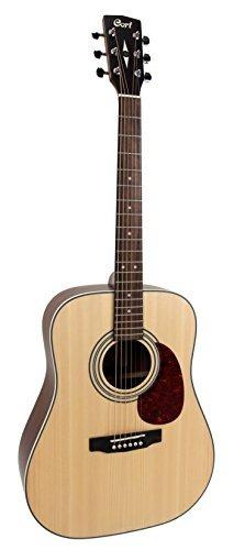 Cort Earth70op Dreadnought Guitarra Acústica Pícea