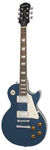 Epiphone Les Paul Standard Plus-top Pro Guitarra