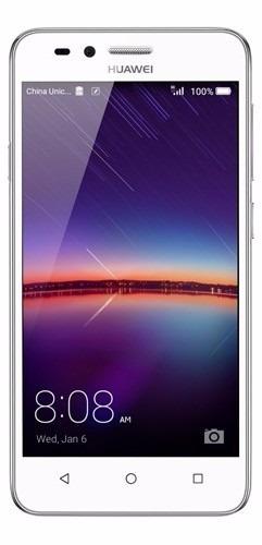 Huawei Y3 Ii Eco Quad Core 1.3ghz 4g Lte Dorado Negro Blanco