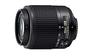 Lente Nikon mm Ed F4-5.6g Enfoque Automático-s Dx