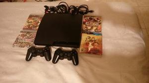 Playstation 3 - 2 Controles - Extras
