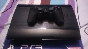 Se Vende O Se Cambia Ps3 Super Slim De 500 Gb