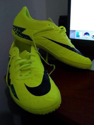 Tenis nuevos randall futsal micro futbol  46baa2798210d