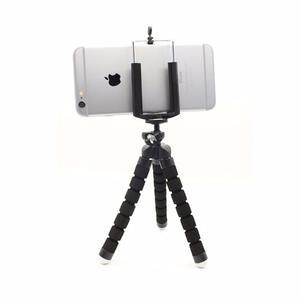 Tripode Mini Para Celular Go Pro Camara
